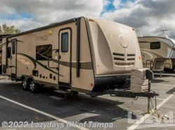 Used 2012  EverGreen RV  Evergreen 29FK by EverGreen RV from Lazydays in Seffner, FL