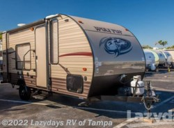 Used 2017  Forest River Cherokee 16FQ by Forest River from Lazydays in Seffner, FL