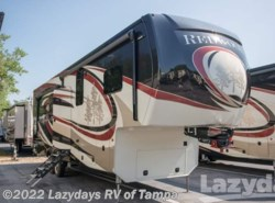 New 2018  Redwood Residential Vehicles Redwood 3401RL by Redwood Residential Vehicles from Lazydays in Seffner, FL