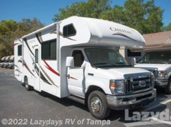 Used 2013  Thor Motor Coach Chateau 28Z by Thor Motor Coach from Lazydays in Seffner, FL