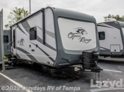 New 2018  Open Range Roamer 324RES by Open Range from Lazydays in Seffner, FL