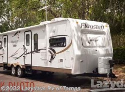 Used 2014 Forest River Flagstaff TT TB12 available in Seffner, Florida