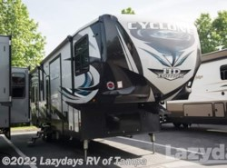 New 2018  Heartland RV Cyclone 3611 by Heartland RV from Lazydays in Seffner, FL
