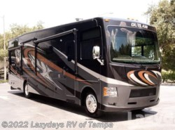 Used 2016  Thor Motor Coach Outlaw 37RB