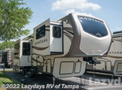 New 2017  Keystone Montana 3731FL by Keystone from Lazydays in Seffner, FL