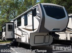 New 2017  Keystone Montana 3811MS by Keystone from Lazydays in Seffner, FL