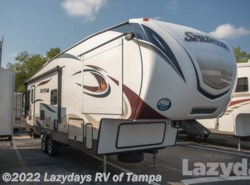 Used 2015 Keystone Sprinter Copper Canyon Edition 269FWRL available in Seffner, Florida