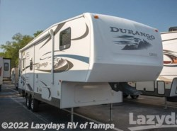 Used 2011 K-Z Durango 1500 D245SB available in Seffner, Florida