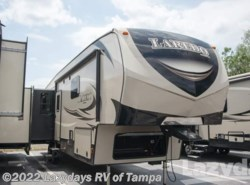 New 2017  Keystone Laredo 350FB by Keystone from Lazydays in Seffner, FL