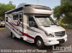 New 2017  Tiffin Wayfarer 24QW by Tiffin from Lazydays in Seffner, FL