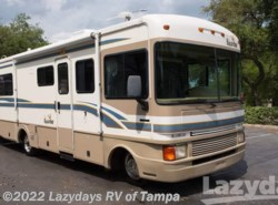 Used 1999 Fleetwood Bounder Classic Diesel 28T available in Seffner, Florida