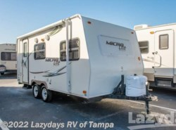 Used 2011 Forest River Flagstaff Micro Lite 18FBR available in Seffner, Florida
