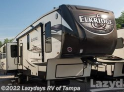 New 2018  Heartland RV ElkRidge 39MBHS by Heartland RV from Lazydays in Seffner, FL