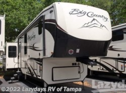 New 2018  Heartland RV Big Country 3950FB by Heartland RV from Lazydays in Seffner, FL