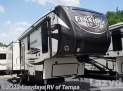 New 2018  Heartland RV ElkRidge 30RLT by Heartland RV from Lazydays in Seffner, FL
