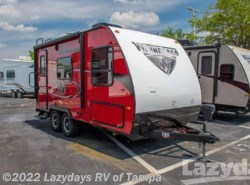 New 2018  Winnebago Micro Minnie 1706FB by Winnebago from Lazydays in Seffner, FL