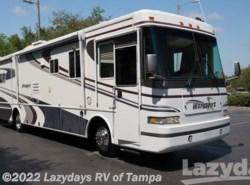 Used 2001  Damon Ultrasport  3677 by Damon from Lazydays in Seffner, FL