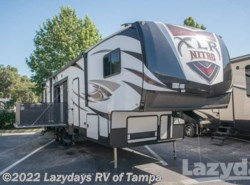 New 2018  Forest River XLR Nitro 5th 42DS5 by Forest River from Lazydays in Seffner, FL