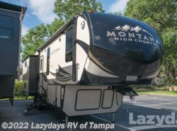 New 2018  Keystone Montana High Country 305RL by Keystone from Lazydays in Seffner, FL