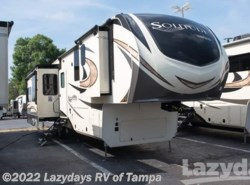 New 2018  Grand Design Solitude 384GK by Grand Design from Lazydays in Seffner, FL
