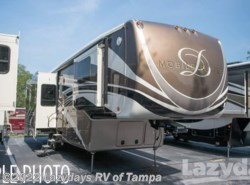 New 2018  DRV  Mobile Suite 40KSSB4 by DRV from Lazydays in Seffner, FL