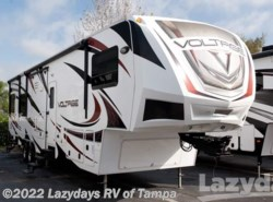 Used 2012  Dutchmen Voltage V Series 3905