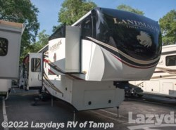 Used 2015  Heartland RV Landmark Key West by Heartland RV from Lazydays in Seffner, FL