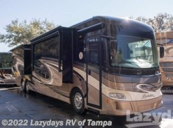 New 2016  Forest River Berkshire XLT 43A-450 by Forest River from Lazydays in Seffner, FL