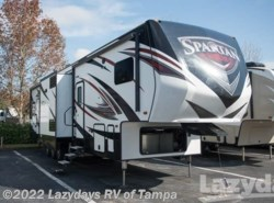 Used 2016  Prime Time Spartan 1245 by Prime Time from Lazydays in Seffner, FL
