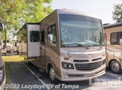 New 2017  Fleetwood Bounder 35P by Fleetwood from Lazydays in Seffner, FL
