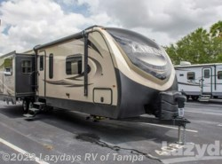 New 2018  Keystone Laredo 330RL by Keystone from Lazydays in Seffner, FL