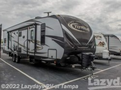 New 2018  Heartland RV Torque T31 by Heartland RV from Lazydays in Seffner, FL