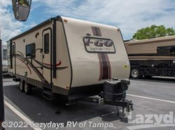 Used 2012  EverGreen RV  Igo 269FK by EverGreen RV from Lazydays in Seffner, FL