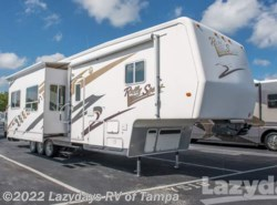 Used 2007  Travel Supreme Rally Sport 39KSTS0 by Travel Supreme from Lazydays in Seffner, FL