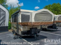 New 2018  Forest River Rockwood Premier High Wall HW277 by Forest River from Lazydays in Seffner, FL