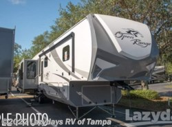 New 2018  Open Range Roamer 374BHS by Open Range from Lazydays in Seffner, FL