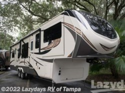 New 2018  Grand Design Solitude 379FLS-R by Grand Design from Lazydays in Seffner, FL