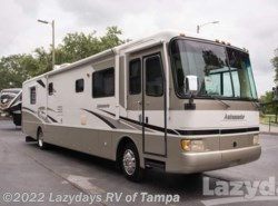 Used 2004  Holiday Rambler Ambassador 40PDD by Holiday Rambler from Lazydays in Seffner, FL