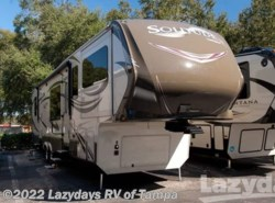 Used 2016  Grand Design Solitude 379fl