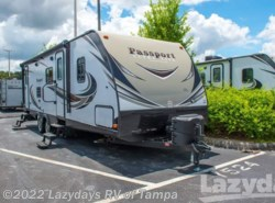 New 2018  Keystone Passport GT 2810BH by Keystone from Lazydays in Seffner, FL