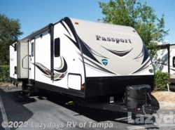 New 2018  Keystone Passport GT 3320BH by Keystone from Lazydays in Seffner, FL