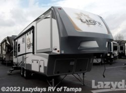 New 2017 Open Range Light 268TS available in Seffner, Florida