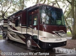 Used 2012  Tiffin Allegro Bus 40QXP by Tiffin from Lazydays in Seffner, FL