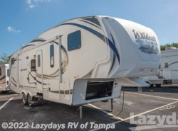 Used 2012  Forest River Wildcat 312BHX by Forest River from Lazydays in Seffner, FL