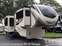 New 2018  Grand Design Solitude 374TH-R by Grand Design from Lazydays in Seffner, FL