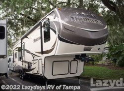Used 2016 Keystone Montana 3720RL available in Seffner, Florida