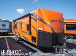 New 2018  Forest River Work and Play TT 25WAB by Forest River from Lazydays in Seffner, FL