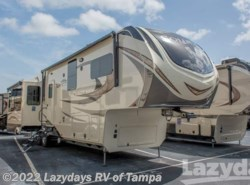 New 2018  Grand Design Solitude 377MBS-R by Grand Design from Lazydays in Seffner, FL