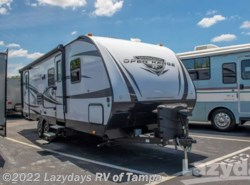New 2018  Open Range Ultra Lite 2510BH by Open Range from Lazydays in Seffner, FL