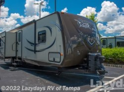 Used 2014  Forest River Surveyor 34RLTS by Forest River from Lazydays in Seffner, FL